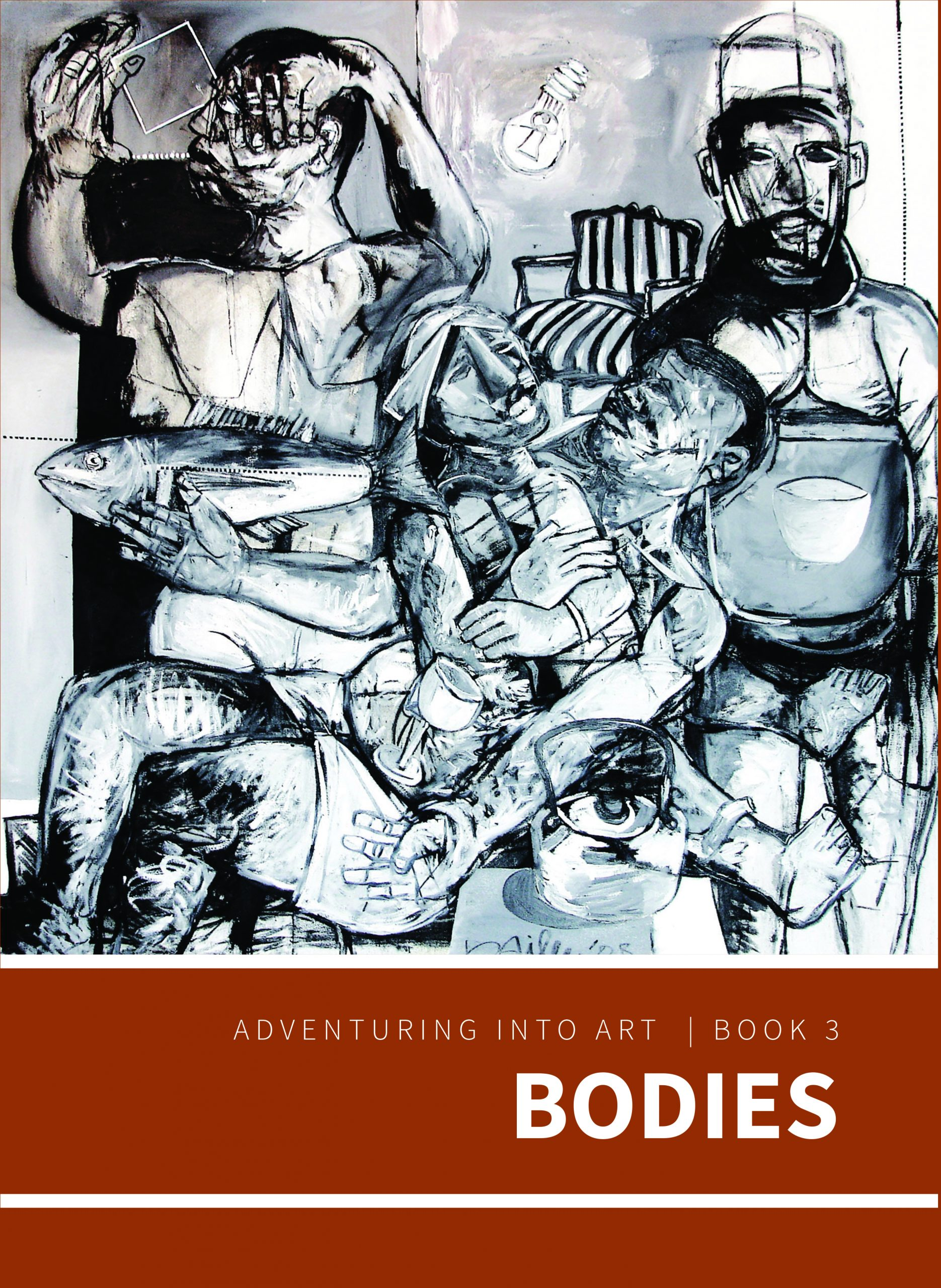 Imbali Art Book Bodies