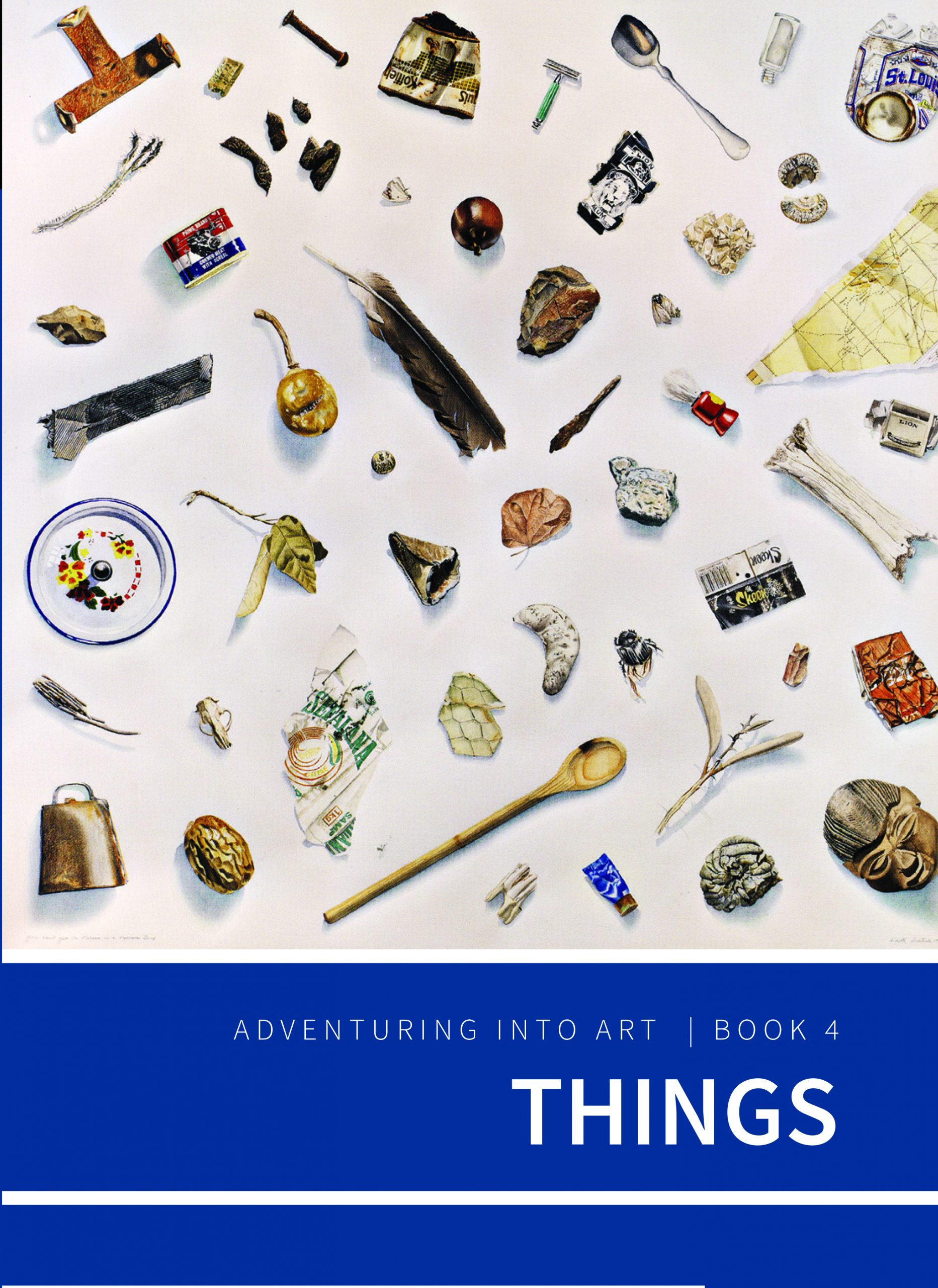 Imbali Art Book Things