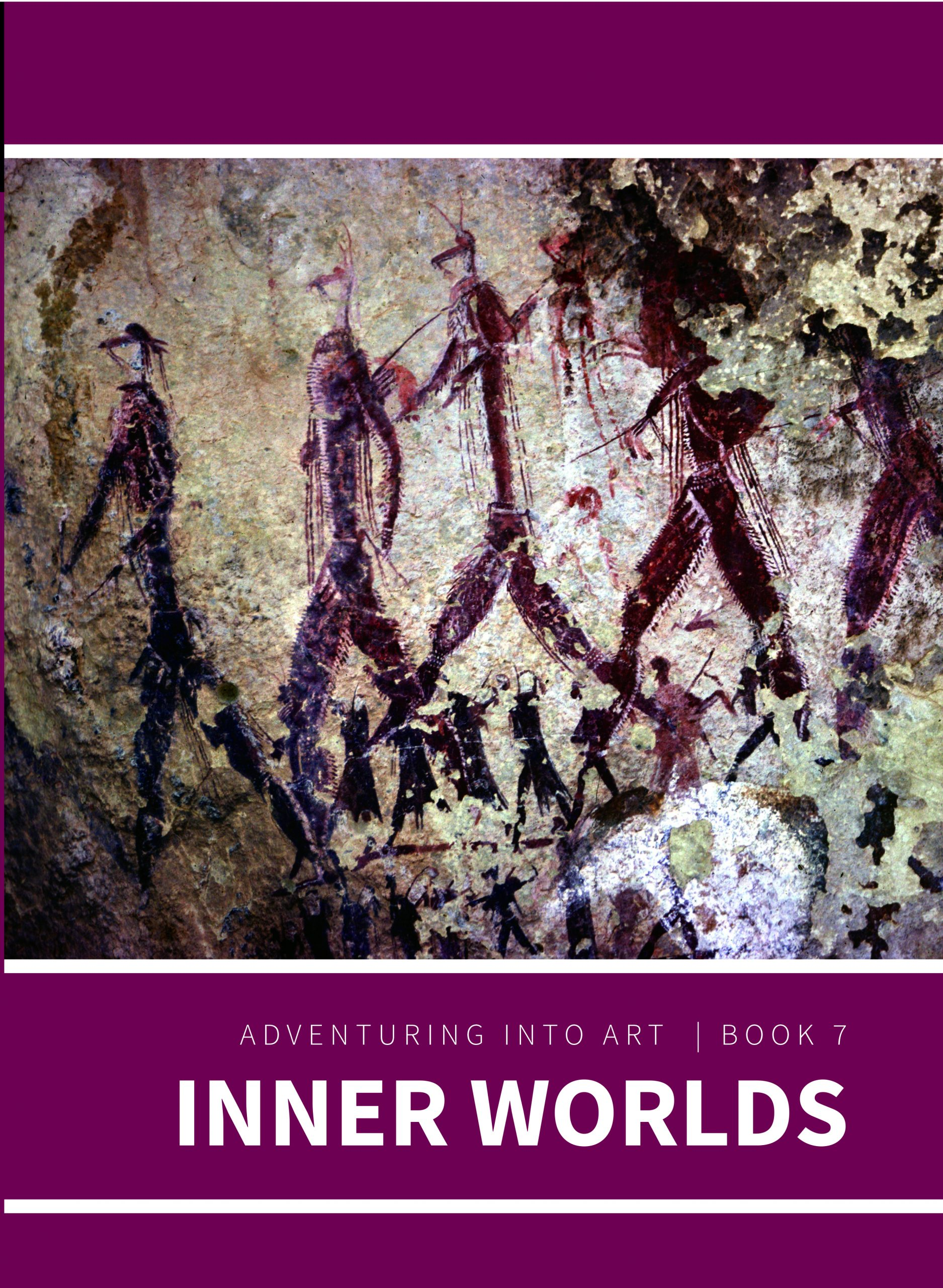 Imbali Art Book Inner Worlds