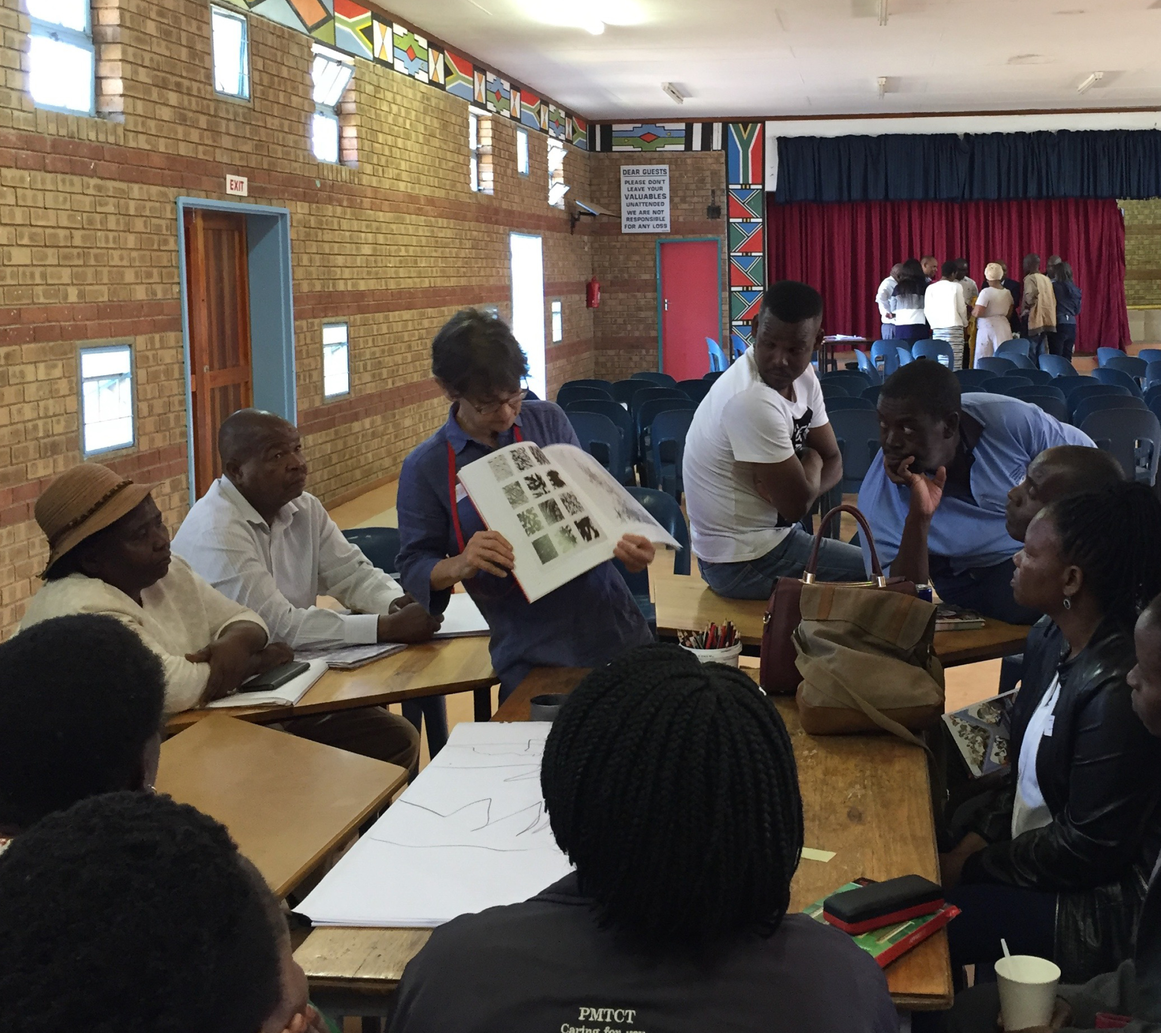 Imbali Teacher Training Limpopo 3