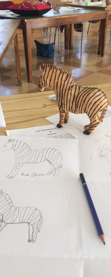 Zebra Homepage